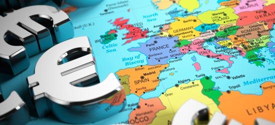 Рынки Европы: