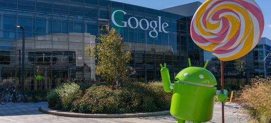 Google: спекулятивный