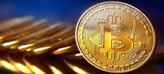 Bitcoin на фондовом
