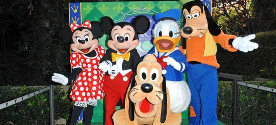 Сделка между Disney и