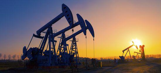 Нефть Brent впервые с