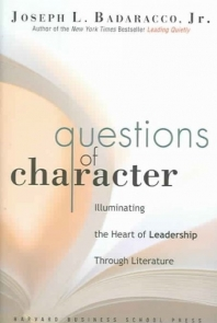 Questions of Character