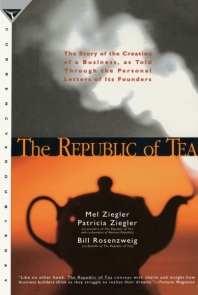The Republic of Tea: The