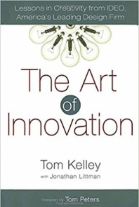 The Art of Innovation: