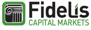 Логотип Fidelis Capital Markets