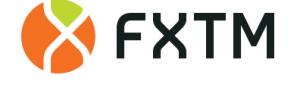 Логотип FXTM