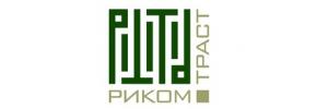 Логотип Риком-Траст