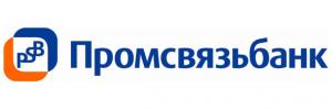Логотип Промсвязьбанк