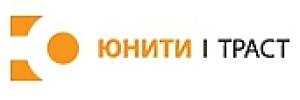 Логотип ЮНИТИ ТРАСТ