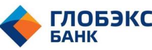 Логотип ГЛОБЭКСБАНК