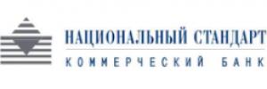 Логотип Национальный стандарт