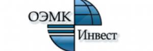 Логотип ОЭМК-Инвест