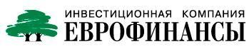 Логотип Еврофинансы