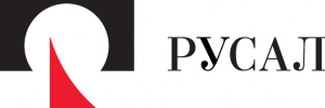 Логотип РУСАЛ