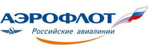 Логотип Аэрофлот