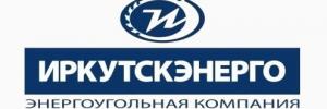 Логотип Иркутскэнерго