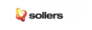 Логотип Соллерс