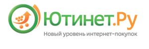 Логотип Ютинет.Ру