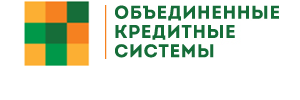 Логотип Объединенные Кредитные