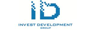 Логотип Инвест-Девелопмент