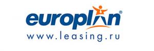 Логотип Европлан
