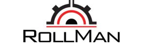 Логотип Роллман