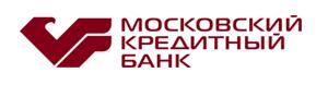 Логотип Московский Кредитный банк