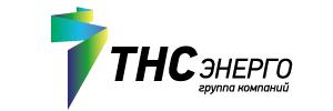 Логотип ТНС энерго Марий Эл