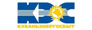 Логотип Кубаньэнергосбыт