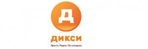 Логотип ДИКСИ ГРУПП