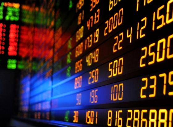 Рынок ценных бумаг.