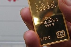 TDS: в 2018 г. золото