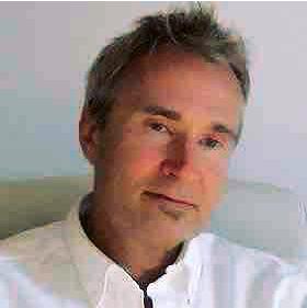 Peter Bergstorm