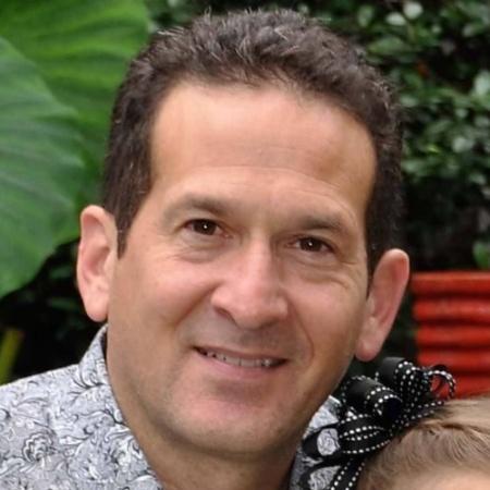 Andrew Casas