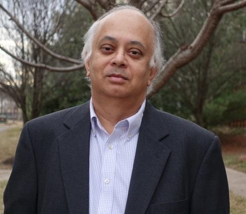 Rajnish Prasad