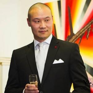 Linjie Chou Zanadu