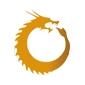 Логотип Dragon