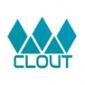 Логотип Clout