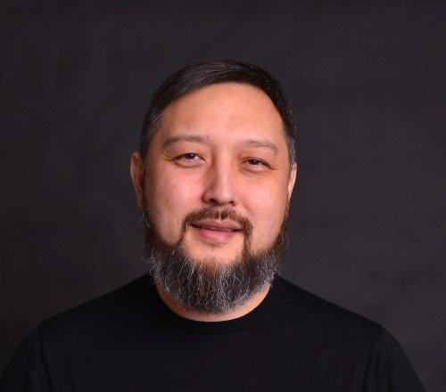 Azamat Akylov