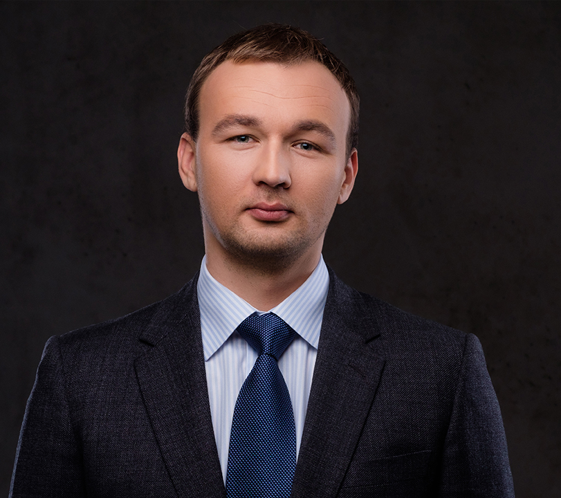 Eugene Malahov