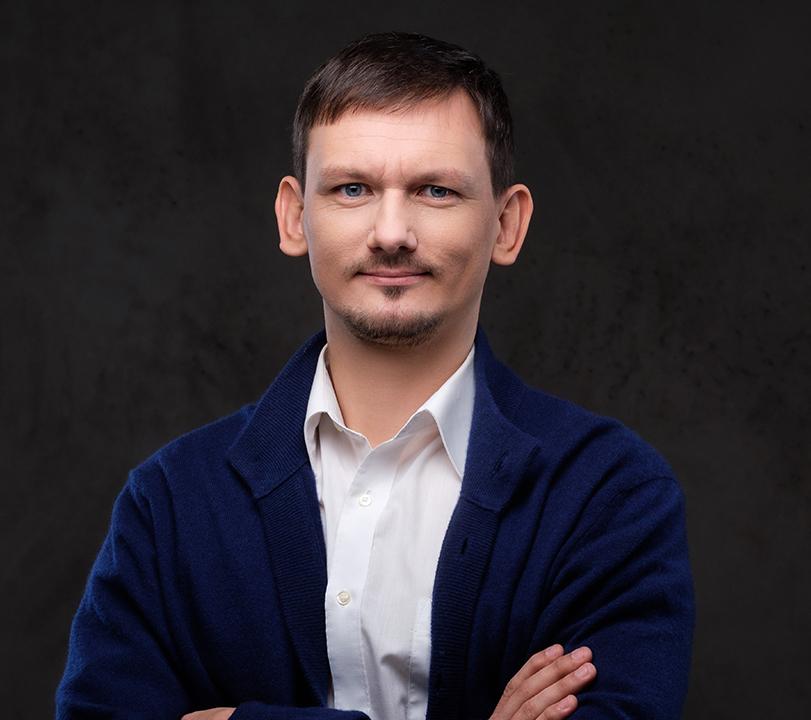Konstantin Rukin