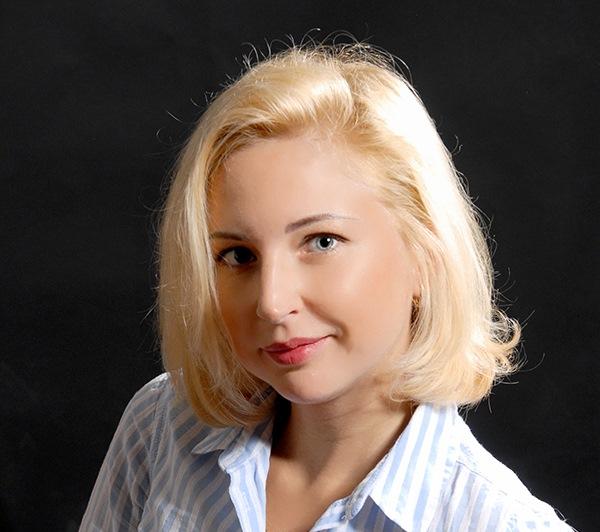 Alexandra Pogodaeva
