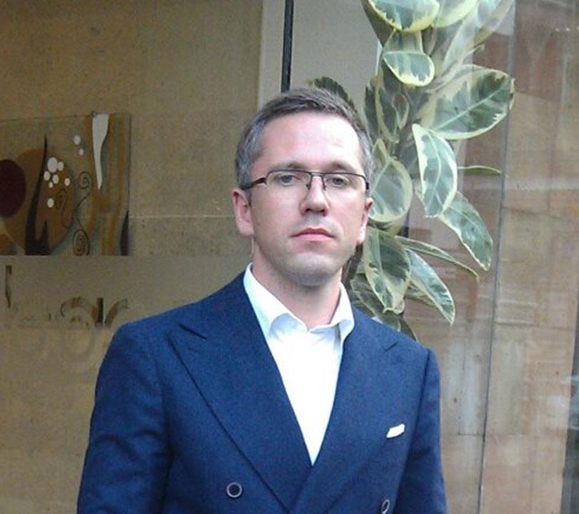 Dmitrijs Kacanovs