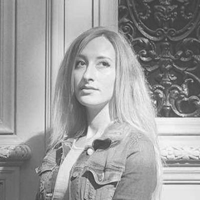 Maria Sarukhanova