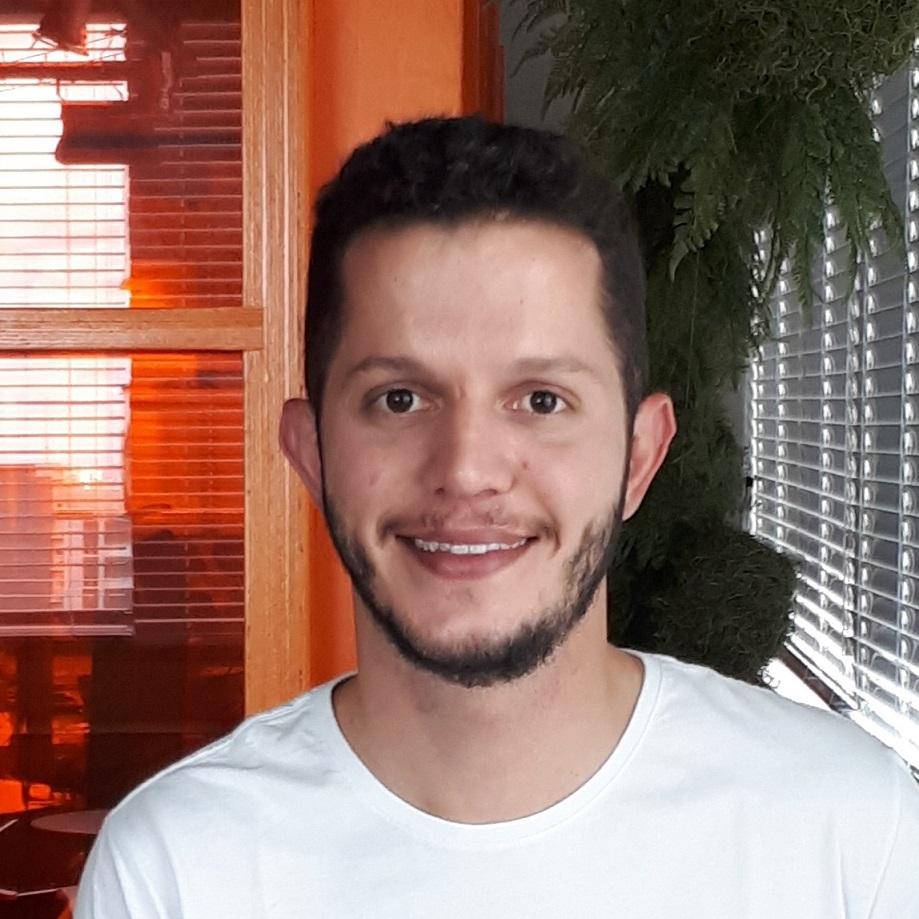 Daniel Boaventura