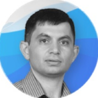 Vlad Amirov