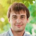 Dmitriy Golovchenko