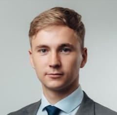 Sergey Kozlovsky