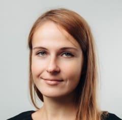 Elena Berestovaya
