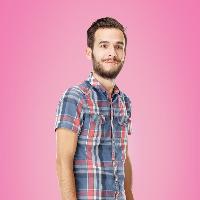 Damien HENRIQUES